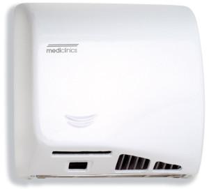 Hand dryer Speedflow white