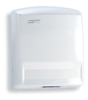 Hand Dryer junior Plus white auto