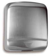 Hand dryer Optima stain stainless
