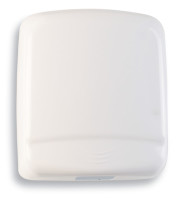 Hand dryer Optima White