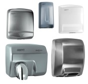 Hand Dryers Conventional