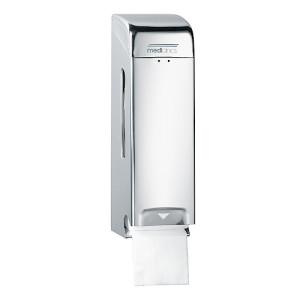 Toilet roll dispenser 3 Roll